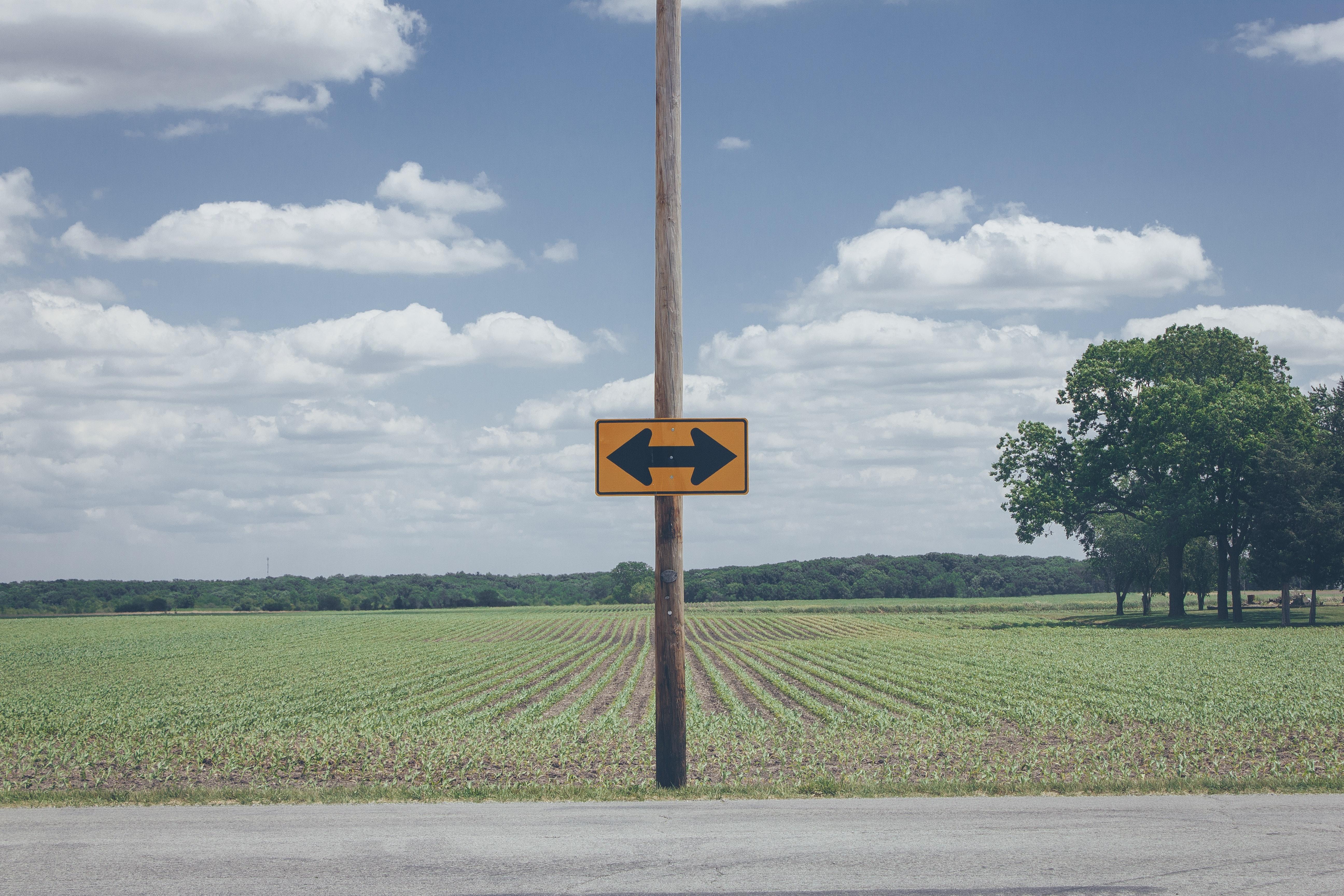 agriculture-arrows-asphalt